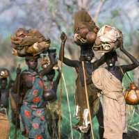 South Sudan Boma National Park Safari>11days
