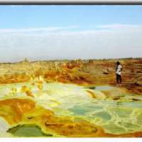 Danakil Depression Adventure Holiday>Ethiopia Danakil tour package>10days