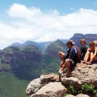 NAJC South African Explorer, 20 Days > Accommodated
