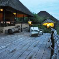 Kyambura Game Lodge>Queen Elizabeth National Park>Uganda