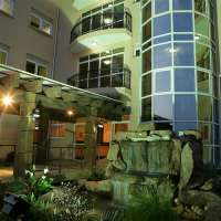 City Royal Hotel, Bugolobi Kampala