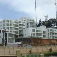 The Seventeen Apartment Hotel>Kololo Kampala