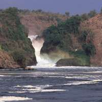 Discover Murchison Falls NP Safari DMF (4days)>game drive tours Uganda