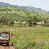 Boma Safari Tour South Sudan>8days>South Sudan Package Tours