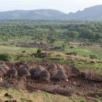 South Sudan Migration Safari Boma>11days>Private Safari Boma
