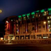 Protea Hotel Victoria Junction>Cape Town.