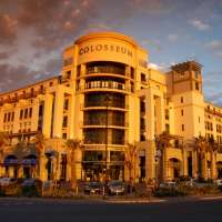 Protea Hotel Colosseum- Cape Town South Africa
