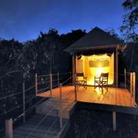 Rhino River Camp>Meru Kenya