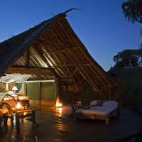 Galdessa Private Camp~Tsavo East National Park>