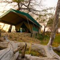Lake Manze Adventure Camp>Selous>Tanzania