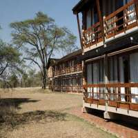 Seronera Wildlife Lodge>Serengeti>Tanzania