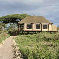 Masek Tented Camp~Serengeti South~Tanzania