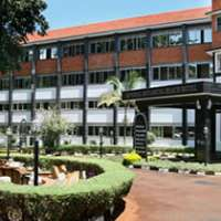 Imperial Botanical Hotel Entebbe