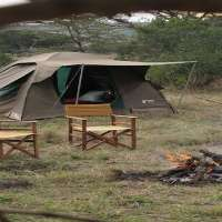 Tanzania camping vacation packages>6days