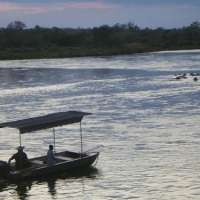 Tanzania Explorer Safari>Ruaha, Selous Safari Holidays>9 nights