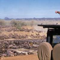 A taste of Northern Tanzania safari>safari holiday Tanzania~12days