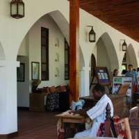 Stone Town holiday >Jozani Forest >vacations Southeast of Zanzibar