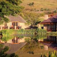 Walkersons Hotel & Spa,Dullstroom, South Africa