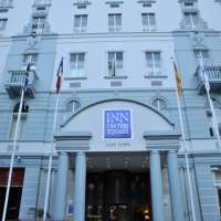 The Inn on the Square>Cape Town>South Africa