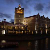 City Lodge, V&A Waterfront, Capetown, South Africa