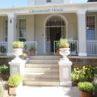 Leeuwenvoet Guest House, Cape Town, South Africa