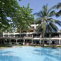 SENTIDO Neptune Beach Resort>Bamburi Beach>Mombasa Kenya