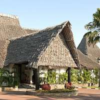Sentido Neptune Village Resort>Diani Beach>Mombasa