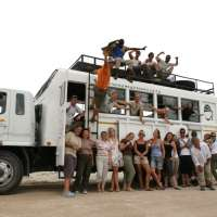 Dashing December Southern Africa Safari  packageTour Offers