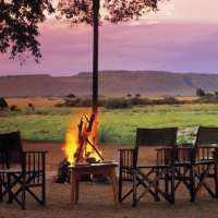 Special Offers on Kenya Safaris > Governors' Camp Collection