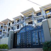 Lakeview Crest Apartments Munyonyo