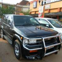 4x4 self drive Uganda>Uganda Kampala 4x4 car hire