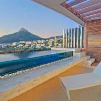 Ebb Tide Luxury Apartments, Camps Bay.