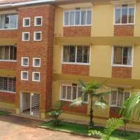 Salama Springs apartments Bugolobi