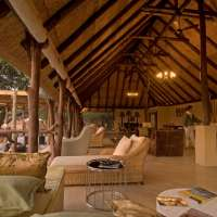 Puku Ridge Camp>South Luangwa, Zambia