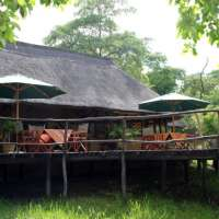 KaingU Safari Lodge>Kafue River Zambia