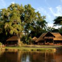 Chiawa Camp>Lower Zambezi National Park>Zambia