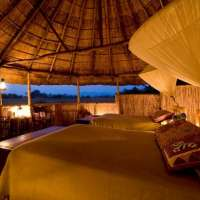 Kuyenda Bushcamp >South Luangwa National Park>Zambia