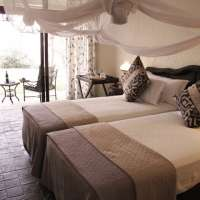 Bumi Hills Safari Lodge>Kariba>Zambia