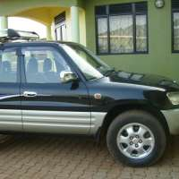 Uganda 4x4 car hire>self drive rental Cars Entebbe Airport