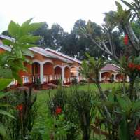 Kluges Guest Farm House, Fort Portal