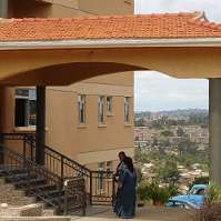 Afrique Mutungo Furnished Apartments