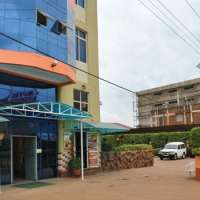 Pearl Highway Motel, Entebbe Road.