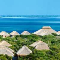 Rio Azula Lodge, Mozambique