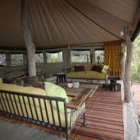 Sango Safari Camp, Moremi Game Reserve. Botswana